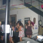 Rachael's birthday party by Daniel Seny Mobile DJ Services